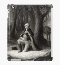 Washington iPad Case/Skin