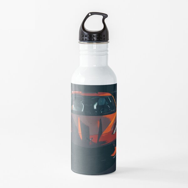 Chevrolet Corvette C8 Water Bottle