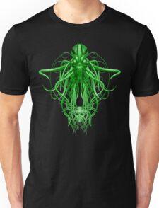 Cthulhu in green T-Shirt