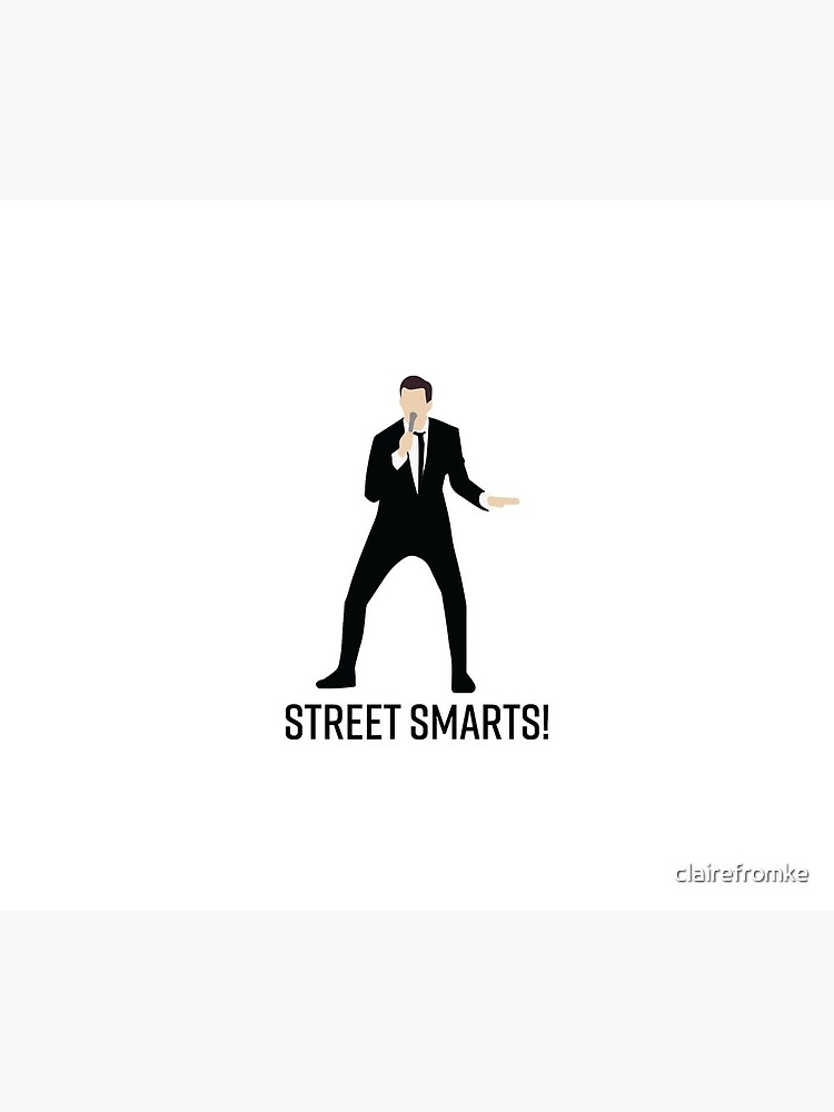 Street Smarts! by clairefromke