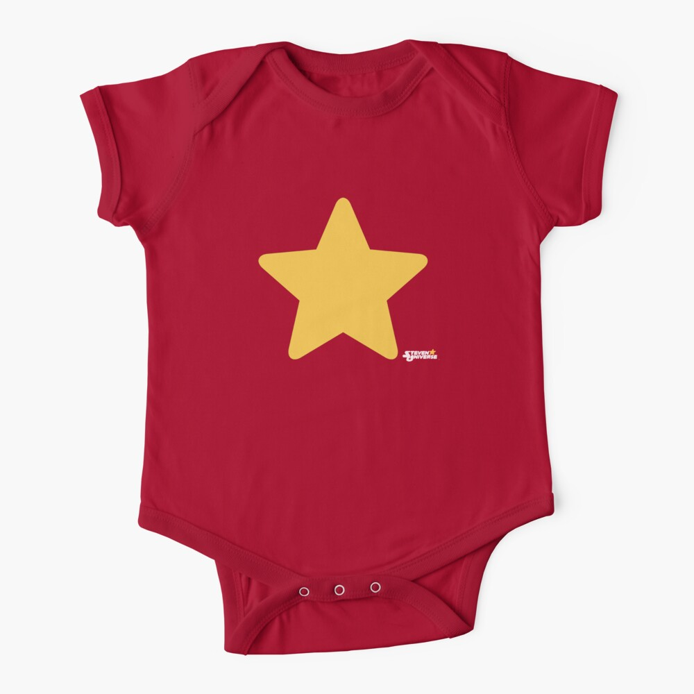 Steven Universe Star Baby One-Piece