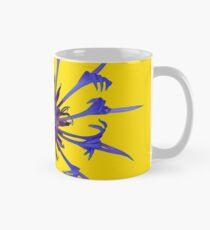 Thin blue flames Classic Mug