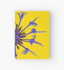 Thin blue flames Hardcover Journal