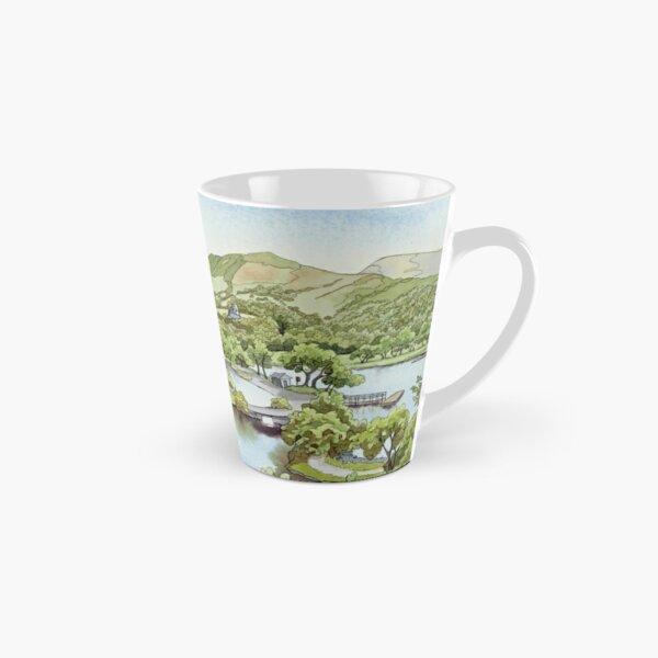 Llanberis Tall Mug