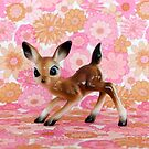 Kitsch Deer by Candypop