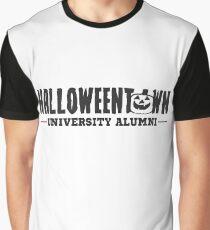 Halloweentown University Alumni Graphic T-Shirt