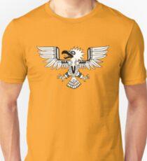 Mayan Eagle Unisex T-Shirt