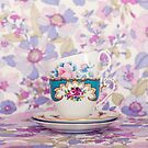 Kitsch Teacups by Candypop