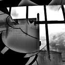 Astro Boy to the Rescue by TysieTootsie