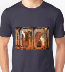 The Essence of Croatia - The Ghosts of Diocletian's Palace Unisex T-Shirt