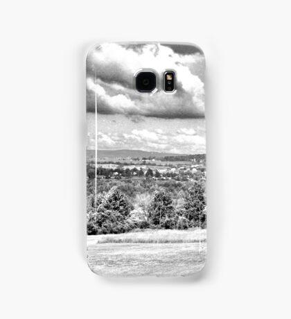 Ithaca Samsung Galaxy Case/Skin