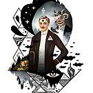 Piece of Mind by Kevin  Keller