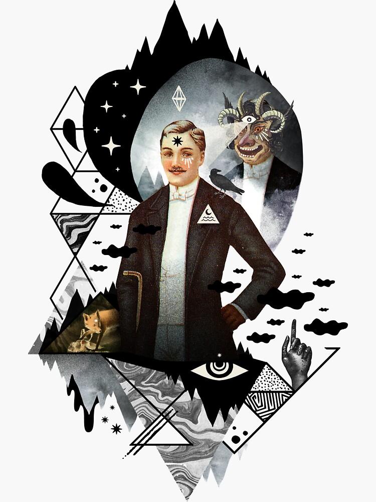 Piece of Mind by ordinaryfox