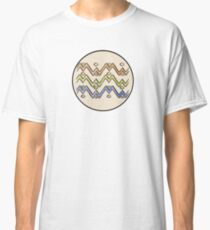 Native Glyphs Classic T-Shirt