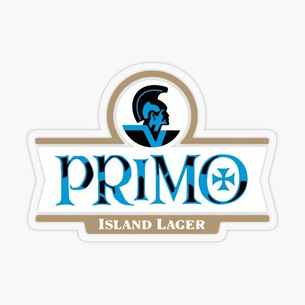 Primo Stickers