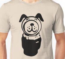 Fisher price little people vintage retro dog geek funny nerd Unisex T-Shirt