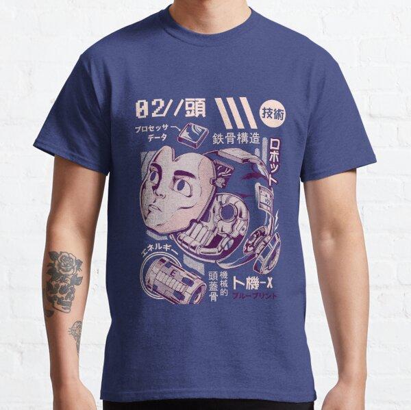 X's head Classic T-Shirt