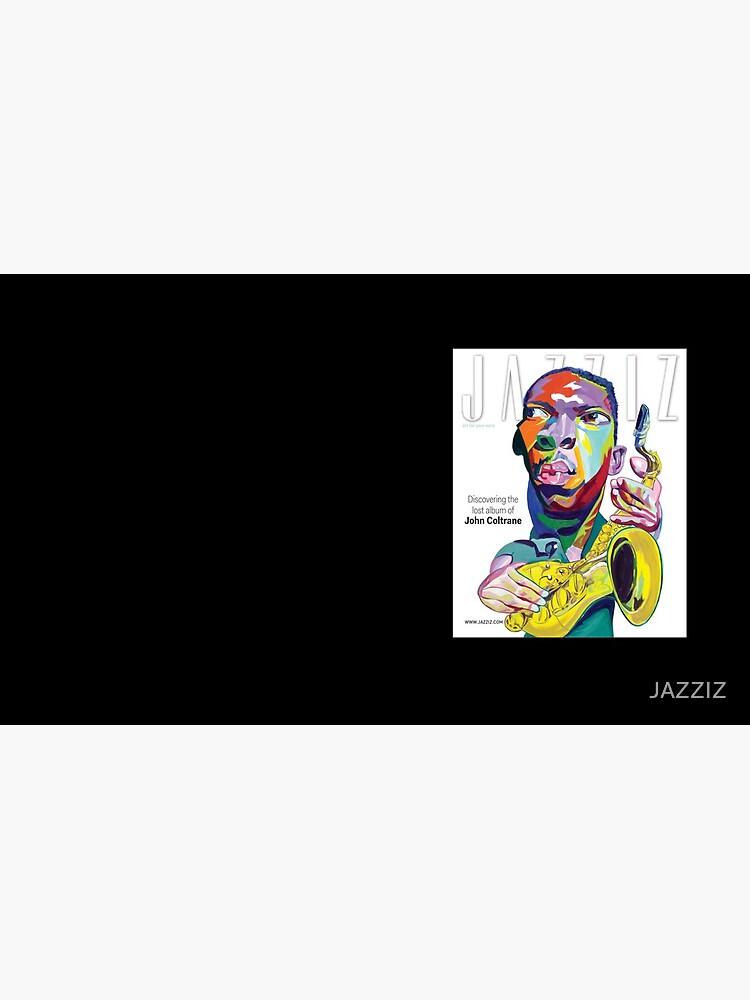 """JAZZIZ """"Fall 2018"""" by JAZZIZ"""