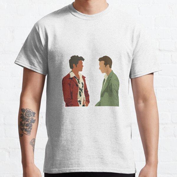 Club de combat T-shirt classique