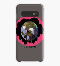 Live Long Like Conway Case/Skin for Samsung Galaxy