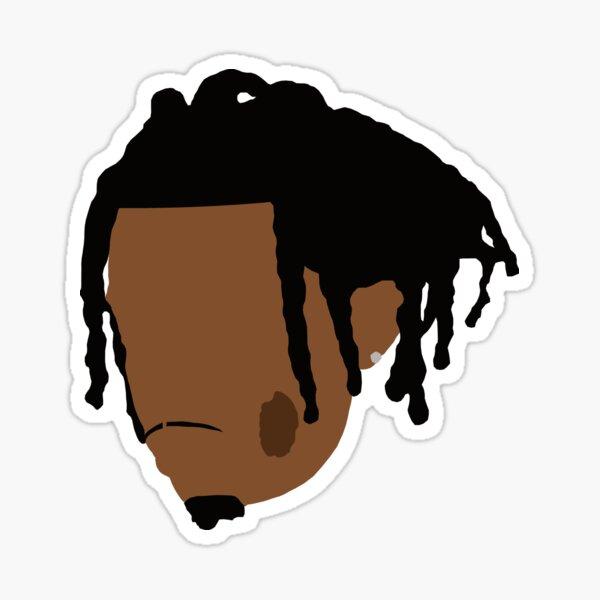 Playboi Carti Sticker