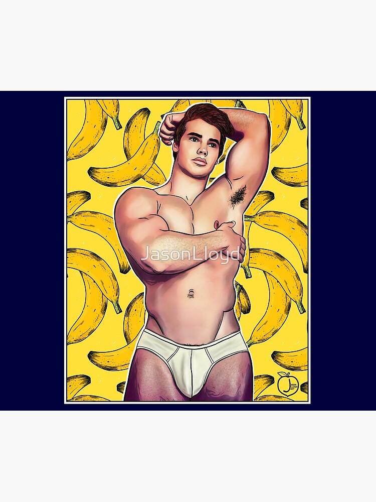 Banana Cream by JasonLloyd