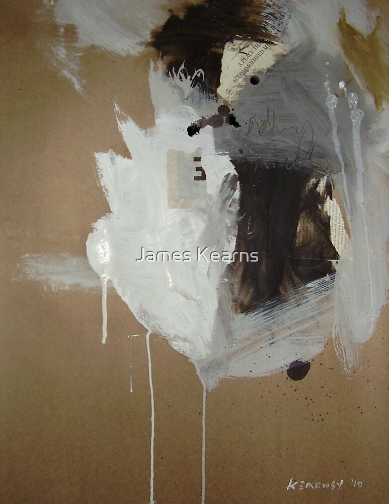 Tough love by James Kearns