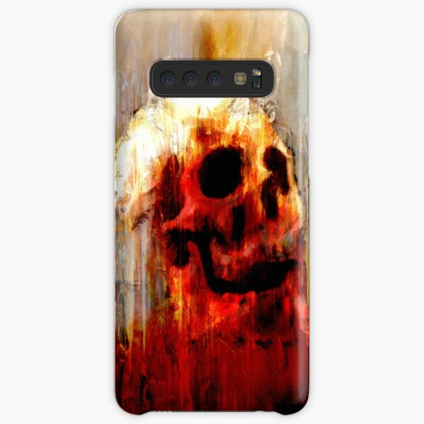 """""""Joanne - Lived, Loved, Lied, Died Series II"""" Samsung Galaxy Snap Case"""
