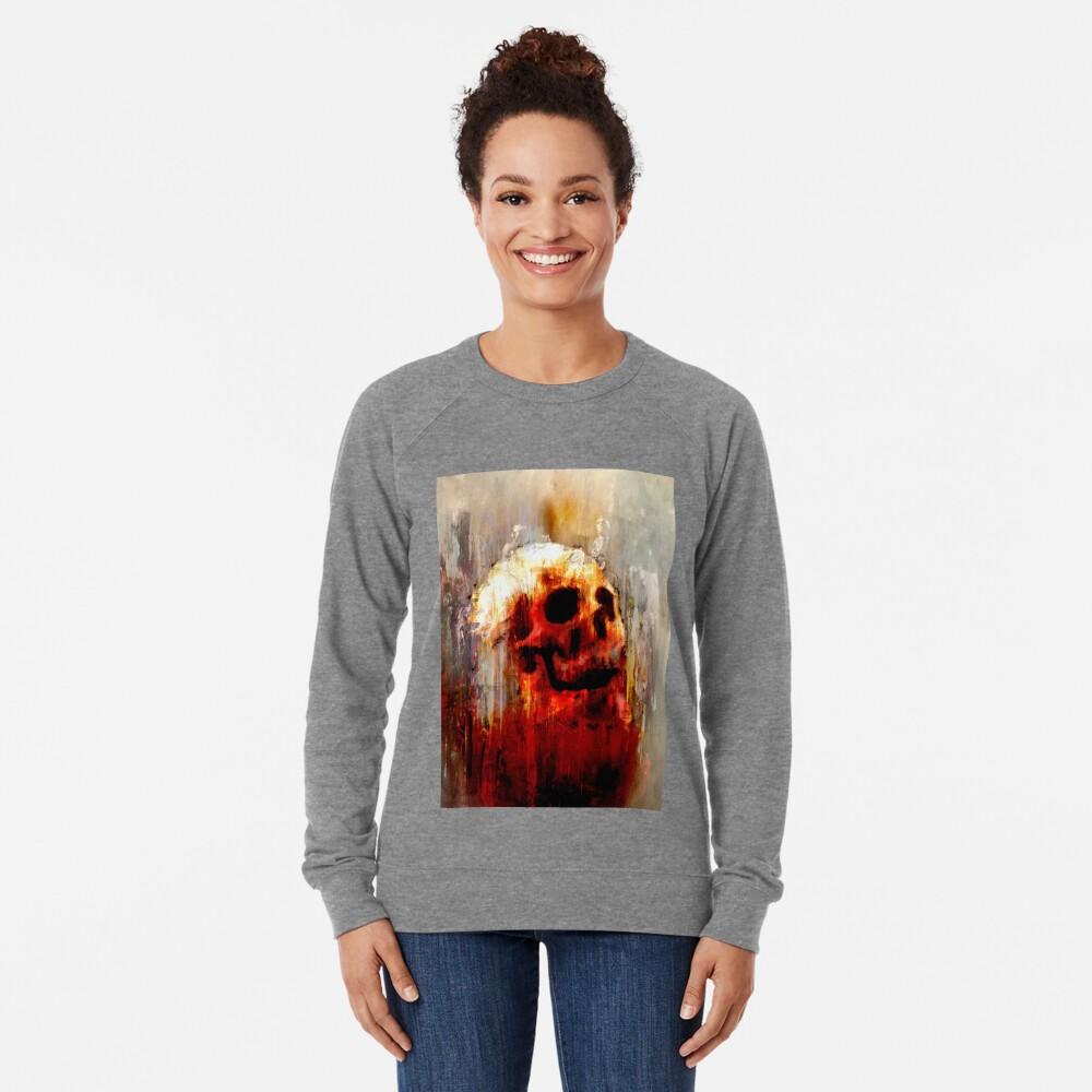 """Joanne - Lived, Loved, Lied, Died Series II"" Lightweight Sweatshirt"