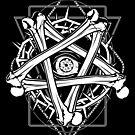 Terry's inverted bonetagram by VonKowen