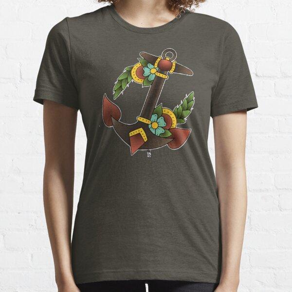 Anchors Away Essential T-Shirt