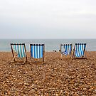 Deck Chairs by Candypop