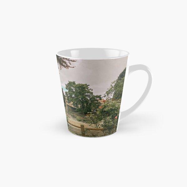 Tuscan Farm Tall Mug