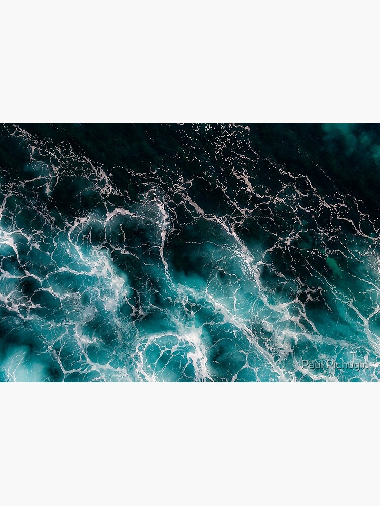 Ocean Abstracts by paulmp