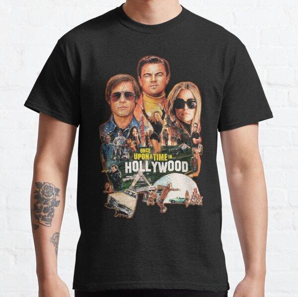 Il était une fois à HOLLYWOOD | Tarantino T-shirt classique