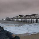 Dawn - Southwold Pier, Suffolk by shutternutter