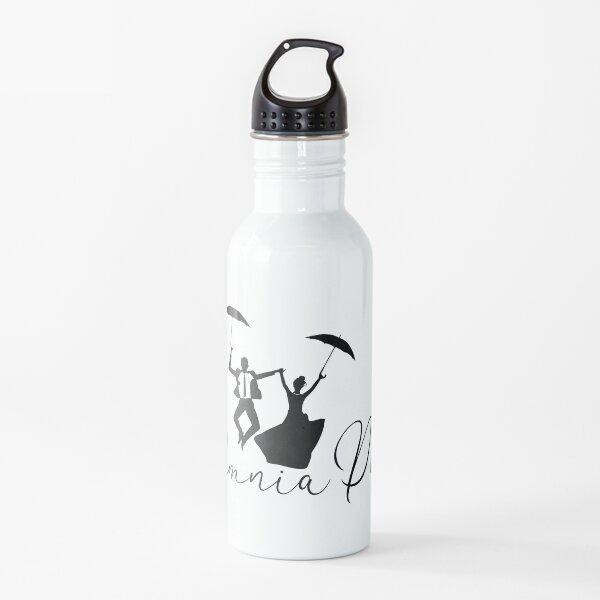 In Omnia Paratus Water Bottle