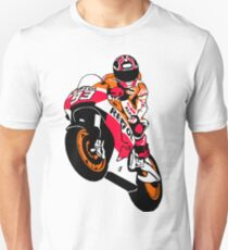 Moto-GP Superbike Racing T-Shirt