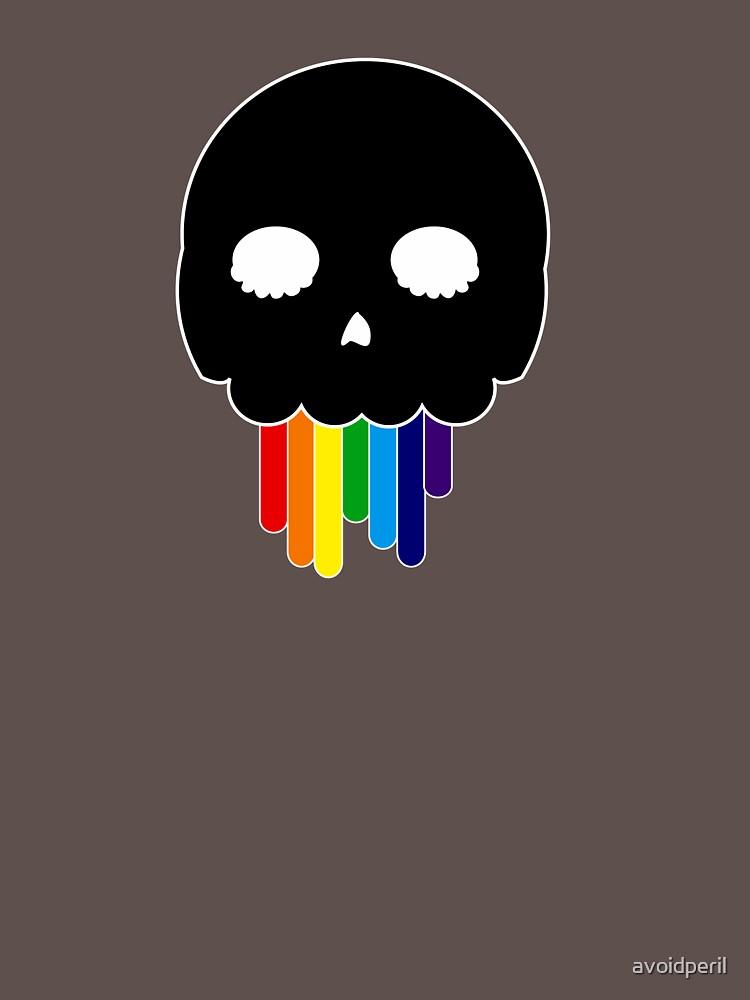 Avoid Peril Rainbow by avoidperil