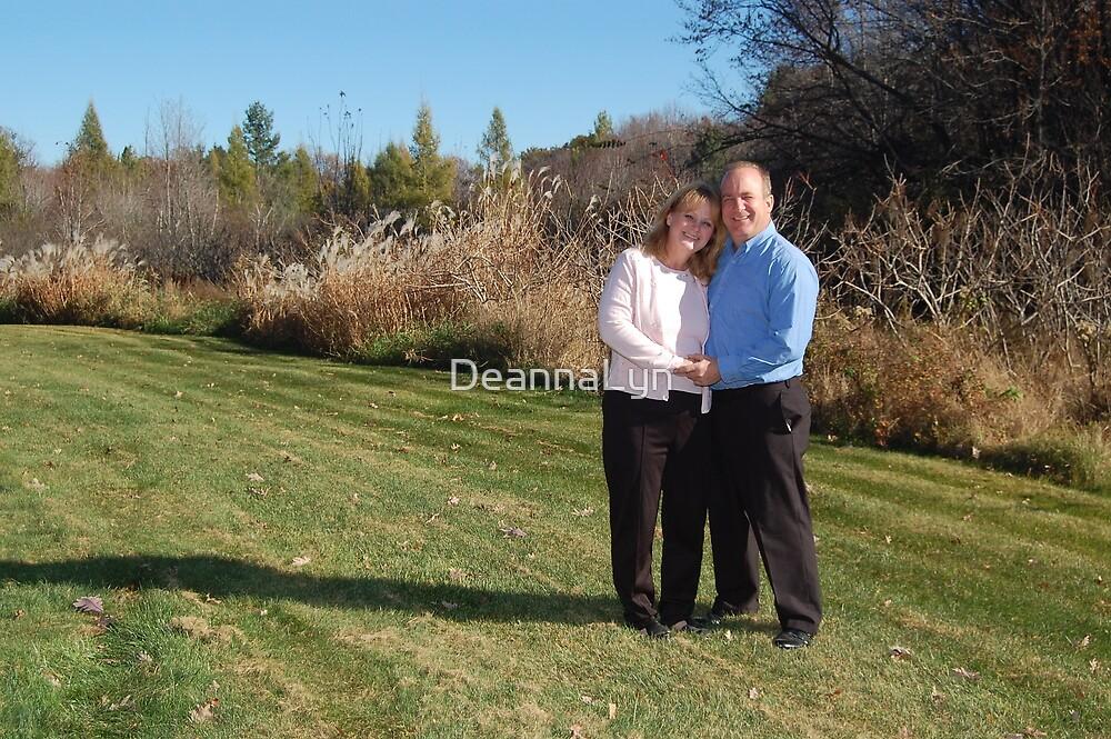25th Wedding Anniversary by DeannaLyn