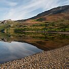 Trout River Pond by OldBirch