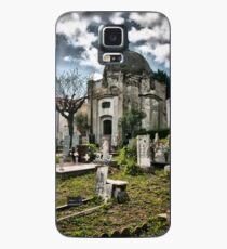 Graveyard  Case/Skin for Samsung Galaxy