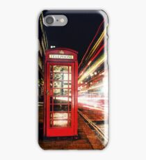 The Capital iPhone Case/Skin