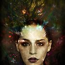 The Beauty Within by Sybille Sterk