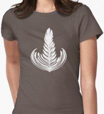 Rosetta Womens Fitted T-Shirt
