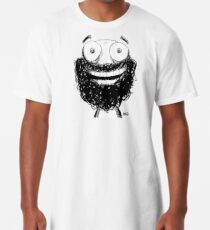 Happy! Long T-Shirt
