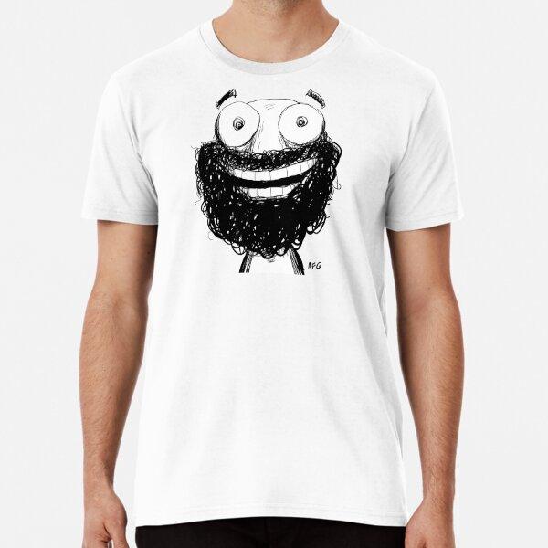 Happy! Premium T-Shirt