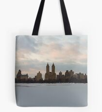 Upper West Jackie Tote Bag
