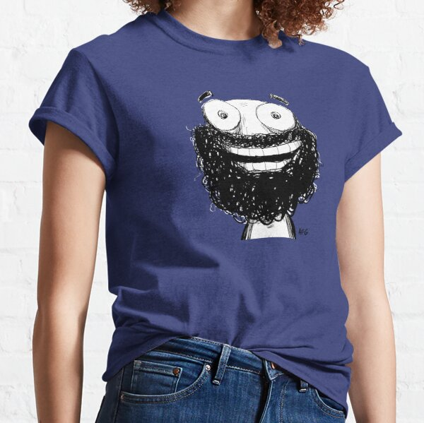 Happy! Classic T-Shirt