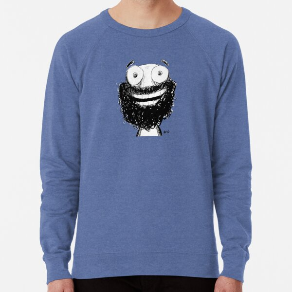 Happy! Lightweight Sweatshirt